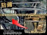 ミラ X 4WD 検2年 キーレス CD