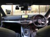 アウディ A5 2.0 TFSI クワトロ スポーツ Sラインパッケージ 4WD