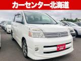 トヨタ ヴォクシー 2.0 Z 煌 4WD
