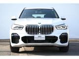 BMW X5 xドライブ 35d Mスポーツ 4WD