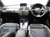 Q3 Sライン コンペティション 4WD