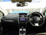 ◆車を操作することを重視した運転席周り ★機能的に配置された操作系は人と車の一体感を大切にしています!