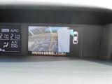 狭い道への侵入やすれ違いなどより安心装備「サイドビューモニター」☆