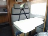 デュカト  サンリビング S70CS ルーフAC