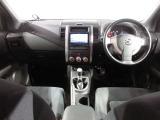 エクストレイル 2.0 20GT ディーゼル 4WD