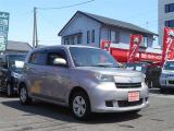 トヨタ bB 1.3 S