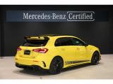 メルセデス・ベンツ AMG A45 S 4マチックプラス エディション1 4WD