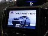 フォレスター 2.5 プレミアム 4WD