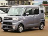 トヨタ ピクシスメガ L SAII 4WD