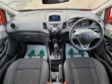ヨーロッパフォード フィエスタ 1.0 エコブースト