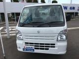 キャリイ KC エアコン パワステ 4WD ラジオ付
