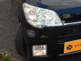 ダイハツ タントエグゼ カスタムRS 4WD
