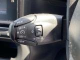 高速走行時に便利なクルーズコントロール搭載!