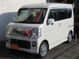 三菱 タウンボックス G ハイルーフ 4WD