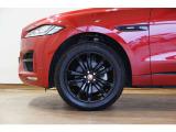 トルク・オンデマンドの全輪駆動システム(AWD)に加えて、ジャガーのハンドリングの良さをご体感ください!