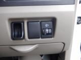 コインケースとヘッドライト光軸調整機能付!