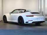 911カブリオレ カレラ GTS PDK