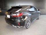 RX RX300 Fスポーツ