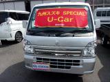 スズキ キャリイ 農繁スペシャル 4WD