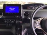 N-BOXカスタム G スロープ L ホンダセンシング 車いす専用装備装着車