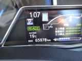 走行65,978km!