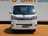 ハイゼットトラック エクストラ SAIIIt 4WD