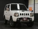 ジムニー XL 4WD 5速MT ターボチャージャー キーレス