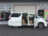 アルファード 3.5 350S Cパッケージ 4WD