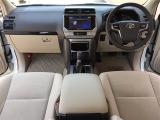 トヨタ ランドクルーザープラド 2.8 TX ディーゼル 4WD