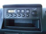 【チューナー】 やっぱり、運転中にも音がないと寂しいですよね♪ そんな時に便利なチューナー付きです☆