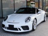 ◆2020y Porsche 911 Speedster ディーラー車 入庫致しました