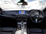 BMW 523d Mスポーツ ザピーク