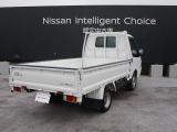 バネットトラック  1800cc ガソリン車
