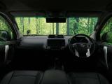 トヨタ ランドクルーザープラド 2.7 TX アルジェント クロス 4WD