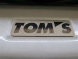 TOM'S製