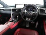 RXハイブリッド RX450h Fスポーツ 4WD