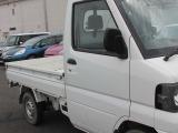 ミニキャブトラック Vタイプ CARGO保証付き 走行距離14830km
