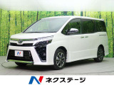 トヨタ ヴォクシー 2.0 ZS 煌III