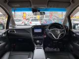 ホンダ シャトル 1.5 ハイブリッド X ホンダセンシング 4WD