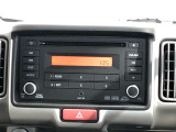【オーディオ】CD,ラジオのオーディオ★簡単な操作でわかりやすく使い勝手がいいです!