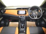 多彩な先進安全技術や室内の広さを確保した運転席