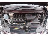 錆や腐食もなく程度の良さがわかるエンジンルームです!