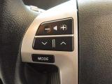 ステアリングスイッチ付きです。視点を変える事無く手元でオーディオの操作ができるので、安心ですね。