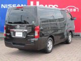 日産 NV350キャラバン 2.5 プレミアムGX クロムギアパッケージ ロング ディーゼル 4WD