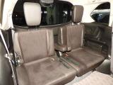 【3列目シート】しっかりした厚みの有るシートになりますので長い時間のドライブでも安心してお乗り頂けます♪