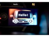 ハスラー ハイブリッド(HYBRID) Xターボ 9インチ地デジナビ 全周囲モニター 禁煙車