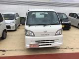 ハイゼットトラック 農用スペシャル 4WD 3方開 4WD