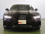 RS7スポーツバッグ 4.0 パフォーマンス 4WD
