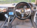 ソアラ 3.0 GTリミテッド エアサスペンション仕様車