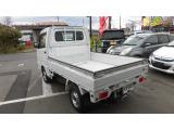 スクラムトラック KC エアコン・パワステ 4WD